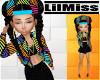 LilMiss 90z Baby Jacket