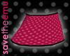 [E] Valentine Miniskirt
