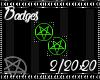 !TX- 2/Toxic Pentagram