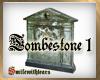Tombestone 1