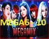 PT 2 Megamix K-pop