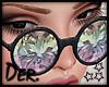 🌈 Prism Glasses Low F