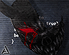 神. Corpse H. Mask P.2