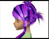 Sachiko multi violet