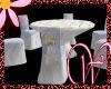 WF>WeddingDay~Guest Tble