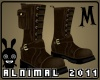 Steamboy Boots