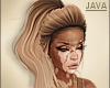 -J- Uberlio bleached