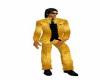 *R*Golden Pants