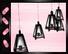 LYDO| Pink Lanterns
