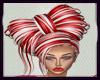 Xmas Present Hair