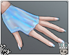 FMB Blue Gloves
