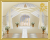 Summer Wedding Chapel