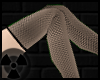 D' Fishnet stockings III