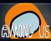 樽.Among Us Orange Avi