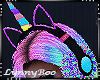 *Unicorn Headphones