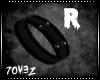 LZ! R - Wrist Cuff