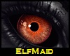 Elfmaid Eyes