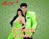 CP GREEN FORMAL F