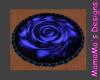 {MMM} Blue Rose