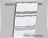 H. Modern Hand Towel