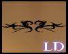 [LD] Heart Tribal Tat