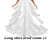 long skirt tired cetimv1