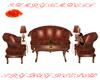 Elegant Sofa/Poses