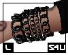 !S4U! Chain Bracelets L