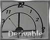 Animated Working Clock
