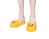 [NR]Gudetama Slipper