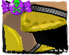 LINK plastix platz yellw