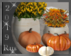 Rus: Fall Decor