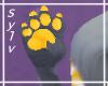 Kulta | [F] Paws