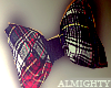 [Mighty] Polo Bow tie