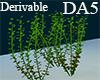 (A) Fish Tank Plants 3