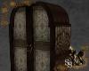 Steampunk Deco Armoire