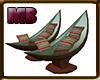 [7V3] Deck chair