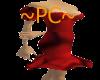 ~PC~ burnt nicola dress