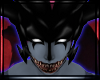 Devilman Black Mask