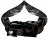 Wiccan Genie Chair