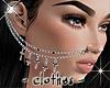 clothes - Goth chain R