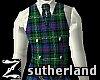 Z:Sutherland Vest-Cravat