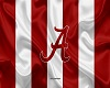 Alabama Crimson TideFlag