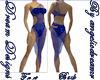 Dance Dress 2 Blue
