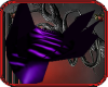 [RB]Dark Realm Pad L Pur