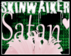 SW: Satan Headsign