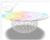 [SC] Colourful Table