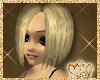 *P712 C* Blonde mix Nina