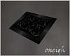 Black & Grey Rug