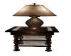 Cabin Tbl/Lamp